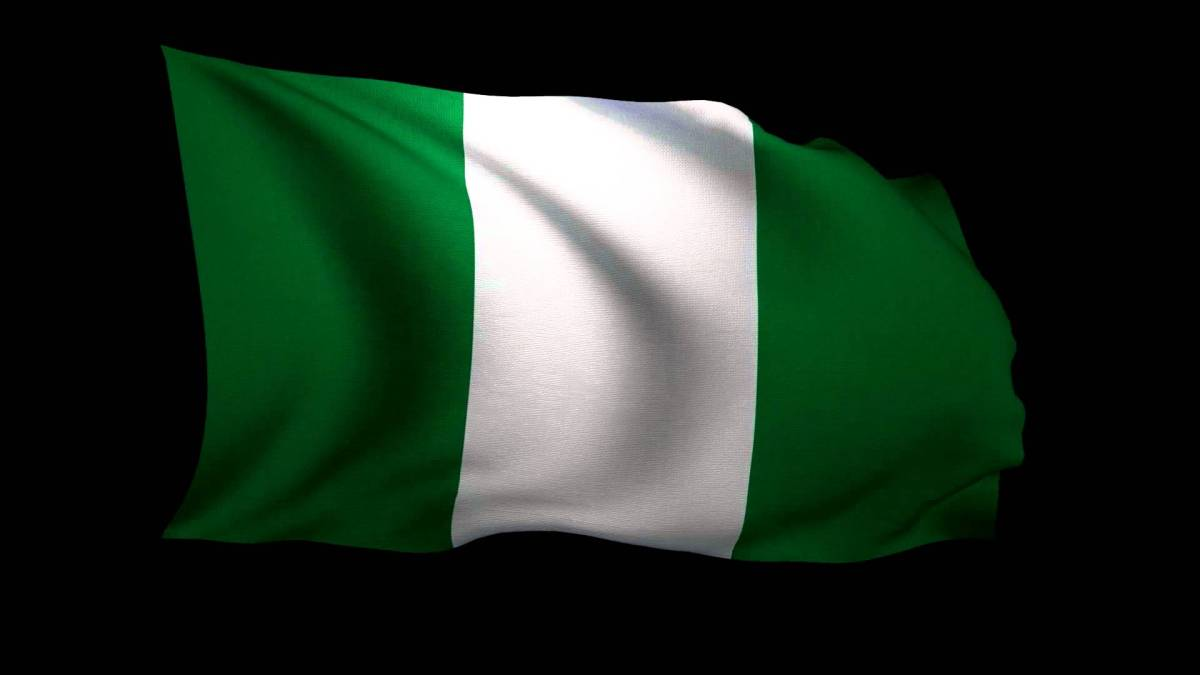 Flag Pictures: Download Free Pictures of Top Flags of the World! Pictures of nigeria flag