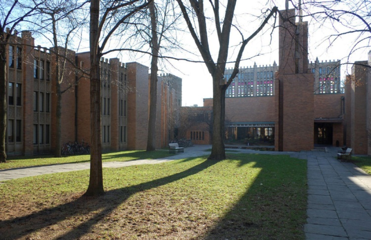 Massey College