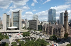 city-halls