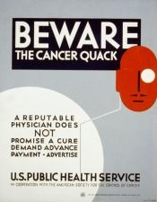 cancer-quack