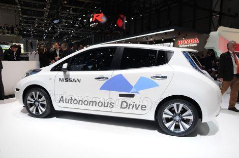 autonomous-drive
