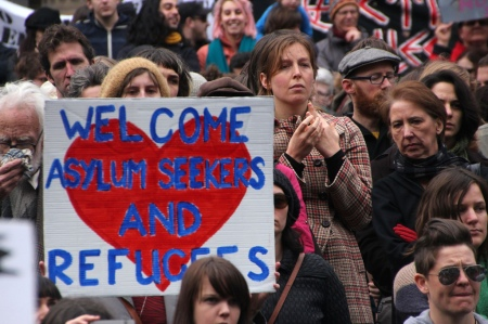 welcome-refugees